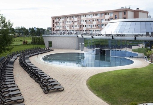 Mjus World Resort & Thermal Park (Körmend)