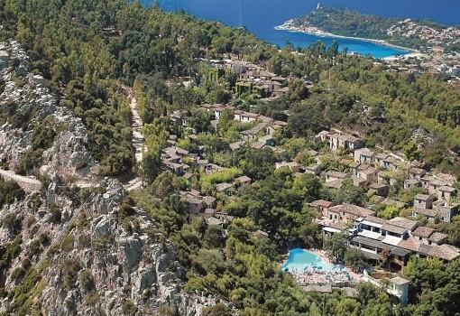 Arbatax Resort - IL Borgo