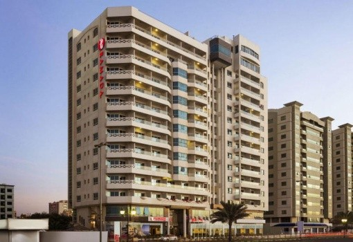 Ramada by Wyndham Beach Ajman