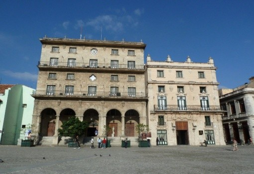 Hotel Palacio Marqués de San Felipe y Santiago de Bejucal