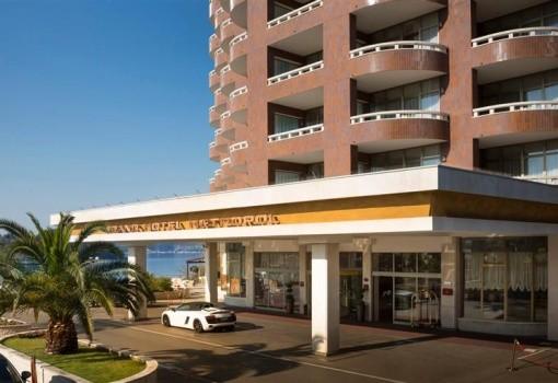 Grand Hotel Metropol
