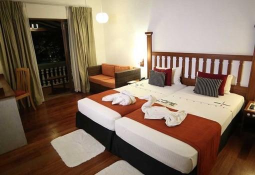 Siddhalepa Ayurweda Health Resort