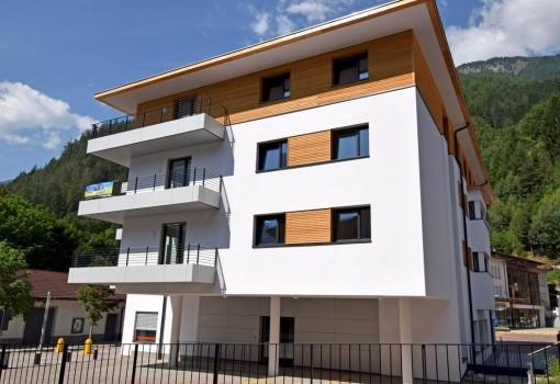 Residence Aurino (Campo Tures)