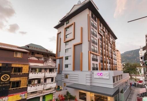 Woovo Phuket Patong