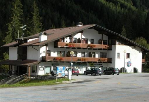Residence Ciasa Molino (Falcade)
