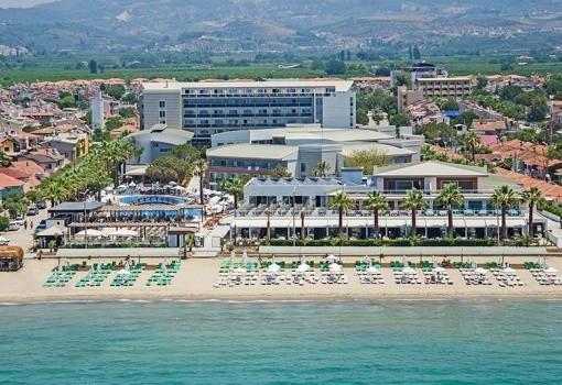 Palm Wings Beach Resort Kusadası