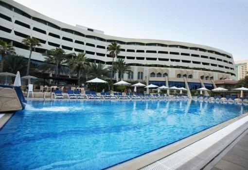 Grand Sharjah