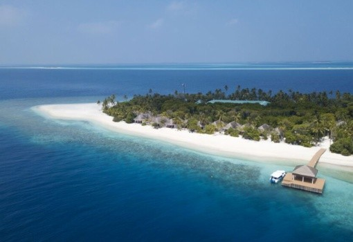 Dreamland Resort(Baa Atol)