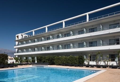 Sun Palace Albir & Spa (Albir)