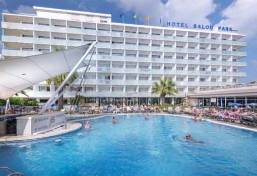 4R Salou Park Resort