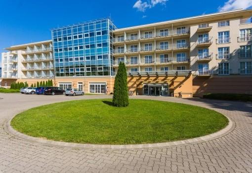 Gotthard Therme Hotel & Conference (Szentgotthárd)