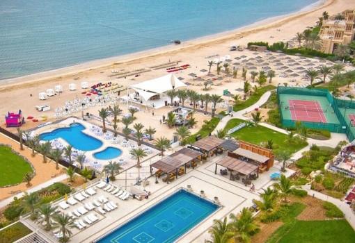 Al Hamra Residence (ex Al Hamra Palace Beach Resort)