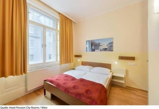 Pension City Rooms