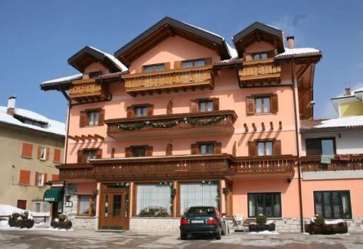 Da Villa (Lavarone)