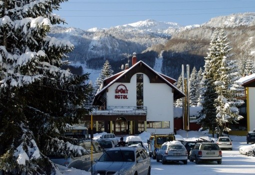 Sporthotel di Piancavallo