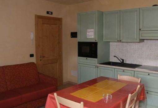 Apartmán Casa Stefano