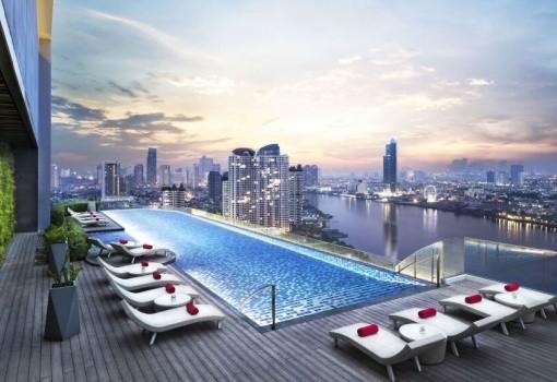 Avani Riverside Bangkok