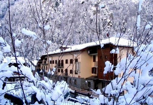 Residence Bellevue (Antey Saint André)