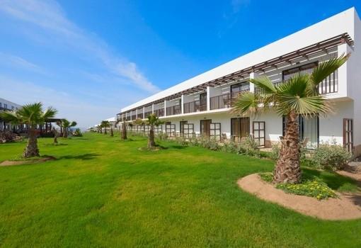 Melia Llana Resort (Ponta Preta)