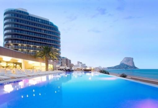 Gran Hotel Sol y Mar (Calpe)