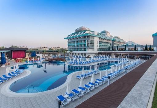 Sensitive Premium Resort & Spa