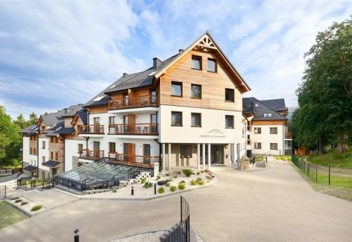 Cristal Resort by Zdrojowa (Szklarska Poreba)