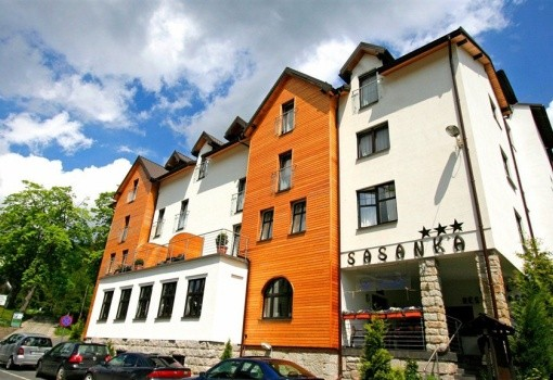 Sasanka Spa Resort (Szklarska Poreba)