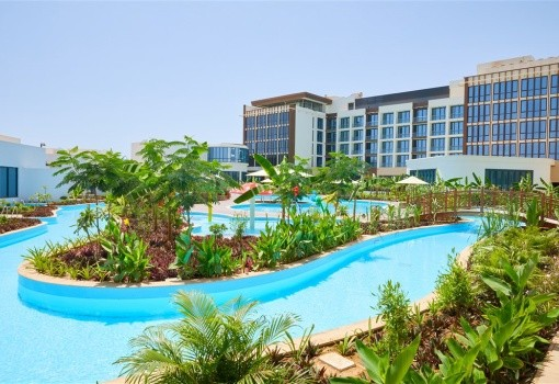 Millennium Resort Salalah