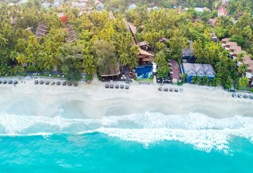 Amata Ngapali Beach Resort