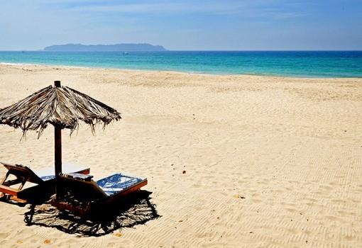 Thande Beach (Ngapali)