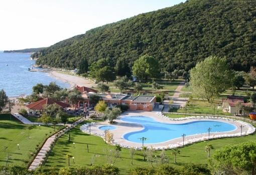 Camping Oliva Dei Fiori
