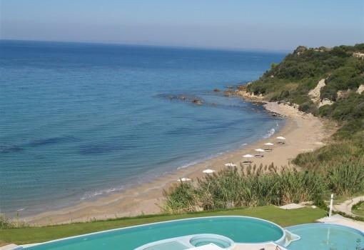 Mare Dei Ionian Resort (Pyrgos)