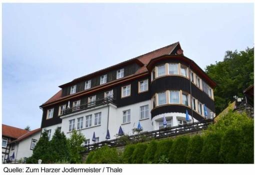 Zum Harzer Jodlermeister