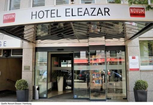 Novum Eleazar City Center