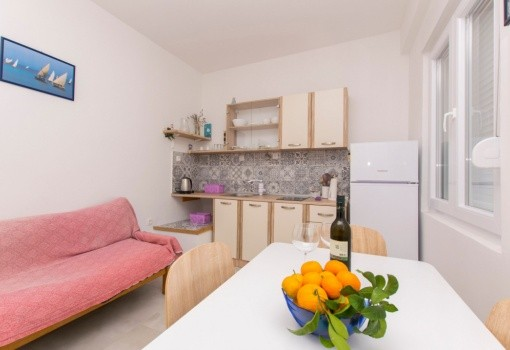 Apartmán Alenka