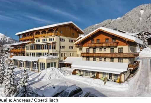 Gasthof Andreas (Obertilliach)