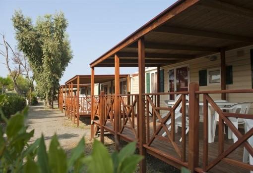 Vill. New Camping Le Tamerici