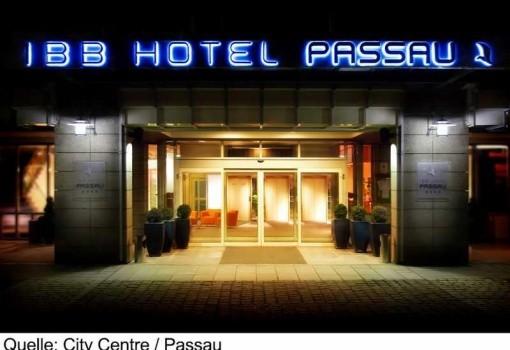 IBB Passau City Centre