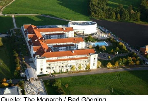 The Monarch (Bad Gögging)