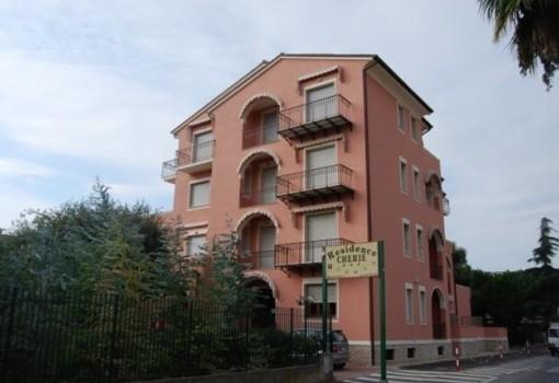 Rezidence Cherie (Borgio Verezzi)