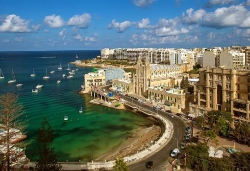 Malta Marriott & Spa