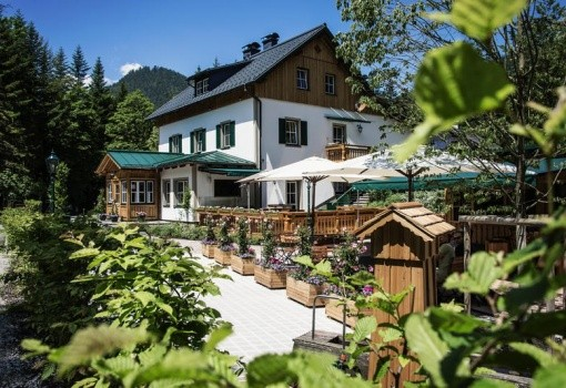 Pension Waldruhe Bad Aussee