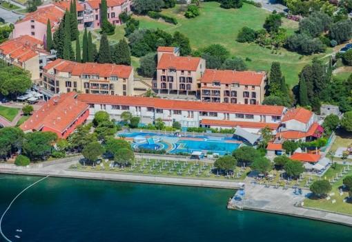 Villa Barka Apartmanok