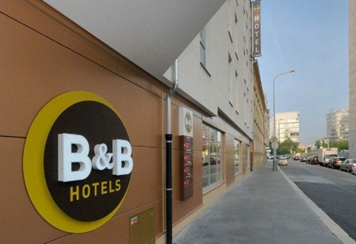 B&B Prague-City