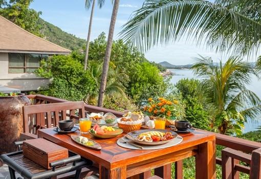 The Kala Samui Resort