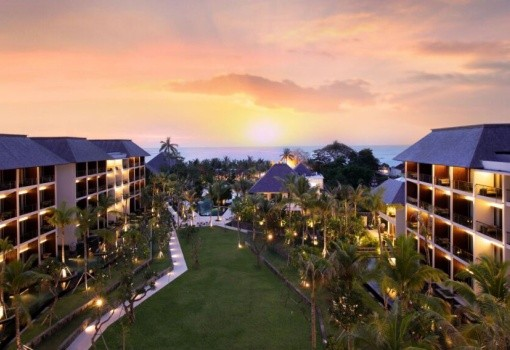 The Anvaya Beach Resort Bali (Tuban)