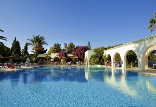 Seabel Alhambra