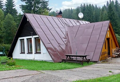 Chata Karlov CZ4681.201 (Janov nad Nisou)