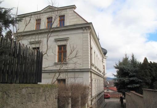 Apartmány Krátká (Broumov)