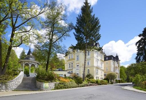 Orea Spa Hotel San Remo